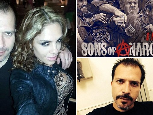 Sons of Anarchy actor Paul John Vasquez dies at 48 of apparent heart attack