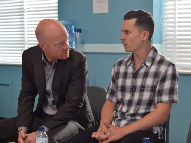 EastEnders spoilers: Max Branning forces Steven Beale to confess his sick brain tumour lie?