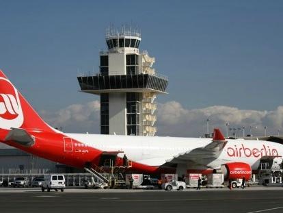 airberlin responds to ground handling problems in Berlin