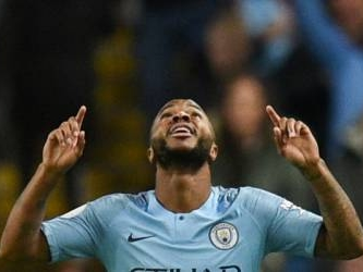 Pep urges in-form Sterling to do even better