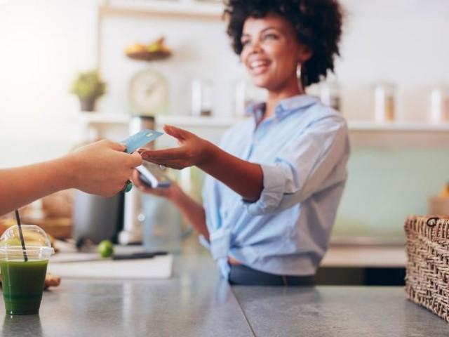 Visa Boldly Ushers in the Cashless Future (Where Everyone Uses Visa)