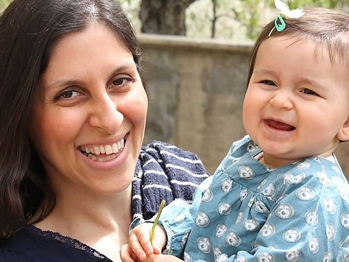 British woman locked up in Iran faces new charges