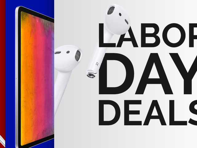 Labor Day Deals: Save on Apple Products and Accessories from Pad & Quill, Nimble, Satechi, and More