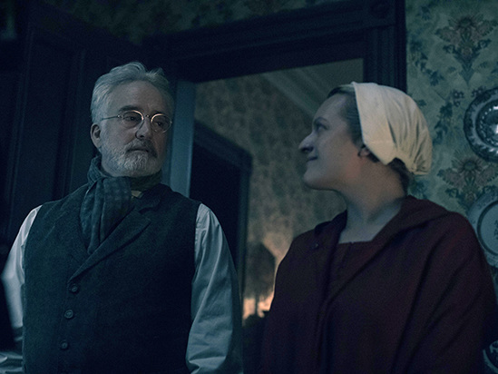 Bradley Whitford on What Changes COVID-19 Could Force on 'Handmaid's Tale' – and TV in General
