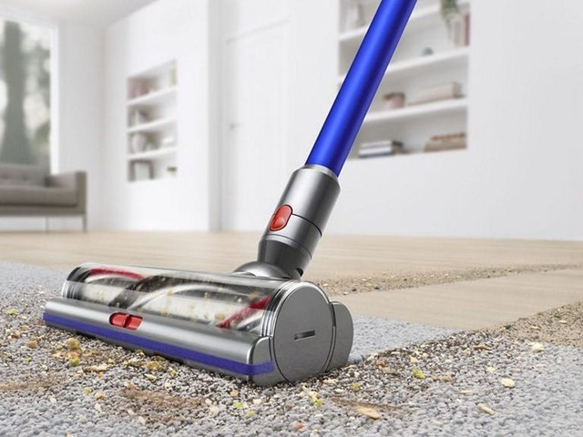 The best vacuum cleaners you can buy