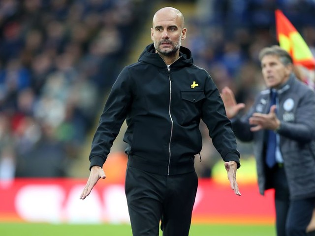 Pep Guardiola gives Man City January transfer update after John Stones injury