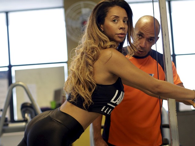 12 things personal trainers always tell beginners