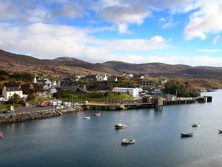 Consultation launched for council wards review on Scotland's islands