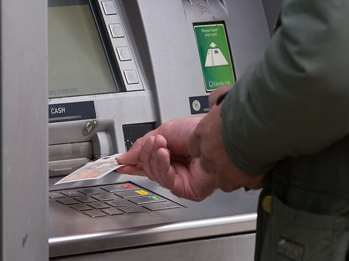 Fears as over 250 free-to-use cash machines disappear a month