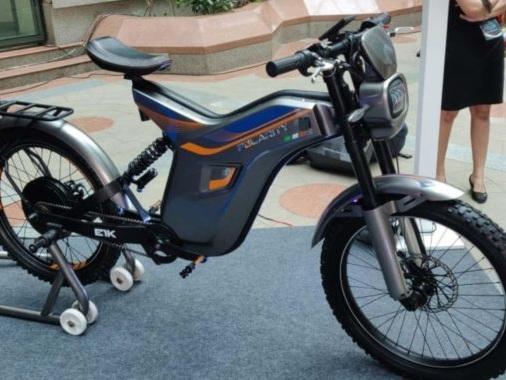 Polarity Unveils Its Smart Bike Range, Prices Start From INR 38,000