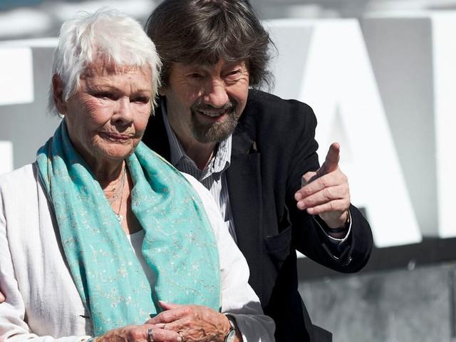 Trevor Nunn on Dame Judi Dench's naughty sense of humour