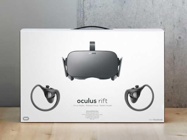 Oculus permanently discounts Rift and Touch bundle to $499