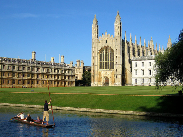 BT & Huawei Establish Research Group At University Of Cambridge
