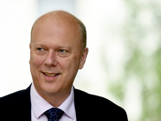 Chris Grayling blocked as security watchdog chair as No10's choice overlooked in favour of Julian Lewis
