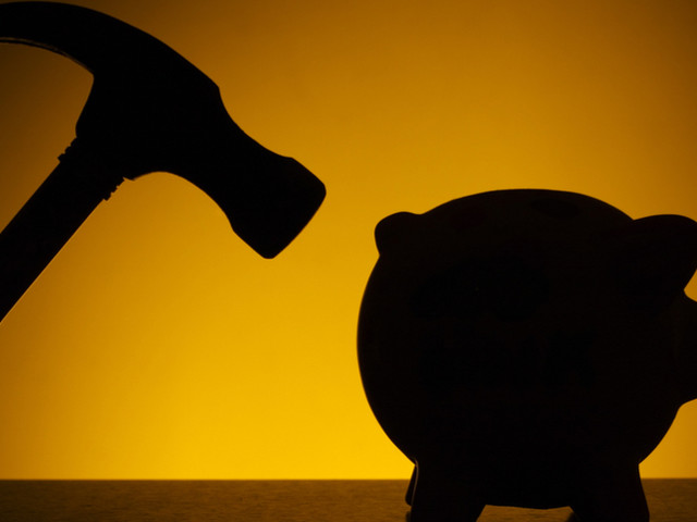 Pension savings: can you be trusted with your money?