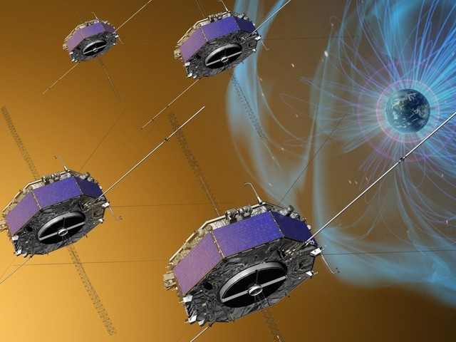 Scientists provide first-ever views of elusive energy explosion
