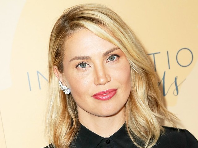 Willa Ford Says 9/11 Attacks Contributed to Her Music Career Fizzling