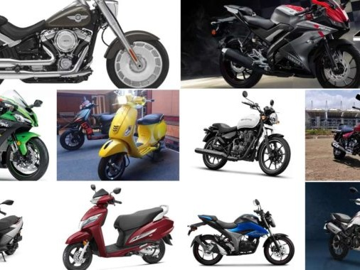 Two-Wheeler Sales June 2020: Hero MotoCorp And Honda Lead The Charge