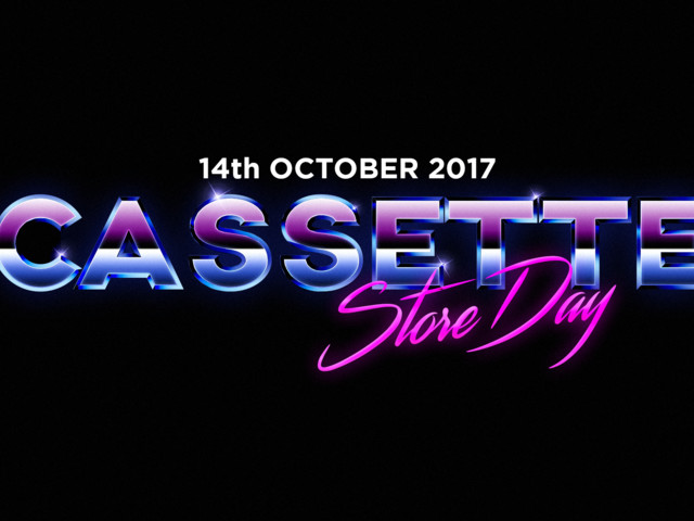 NEWS: Cassette Store Day returns for fifth year
