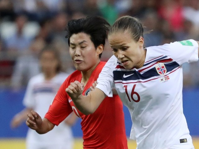 Chelsea internationals: Norway advance at Women's World Cup; Gold Cup begins