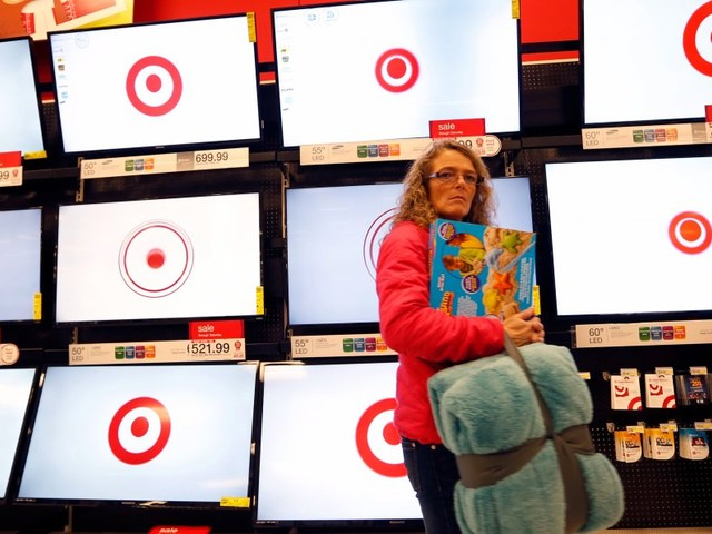 Target expands its next-day delivery service to eight new cities (TGT)