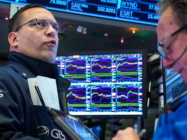 US stocks gain, lifted by tech, amid investor optimism around economic reopening
