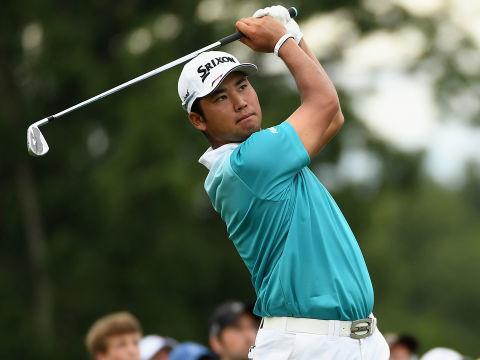 Relaxed Kisner, Matsuyama set to tee off on moving day at US PGA
