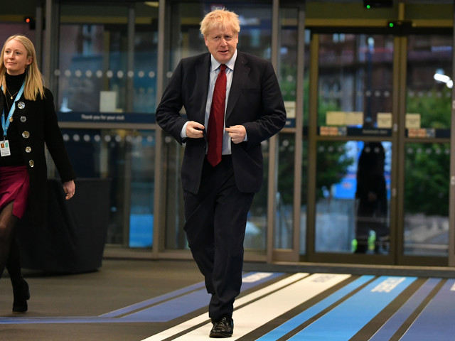 Has Boris Johnson 'outwitted' Remainers?