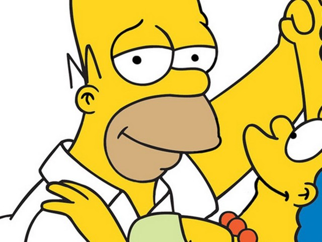 Homer Simpson blamed for 'hapless dad' stereotypes