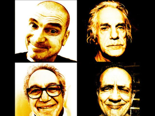 Seminal US Punk Band Flipper Announce 40 Year Anniversary Tour