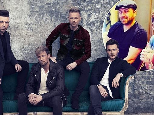 Westlife are gearing up for a massive world tour in 2020