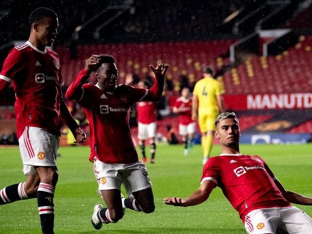 Manchester United player ratings vs Brentford
