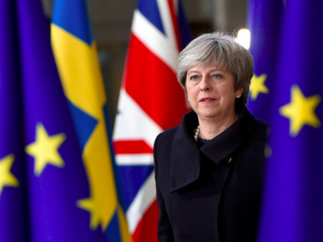Revealed: Vast majority think the EU will come out of Brexit talks better off than UK – poll