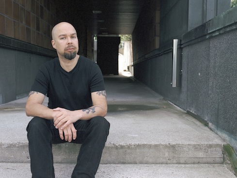 Mika Vainio's Final Live Performance Released By Editions Mego