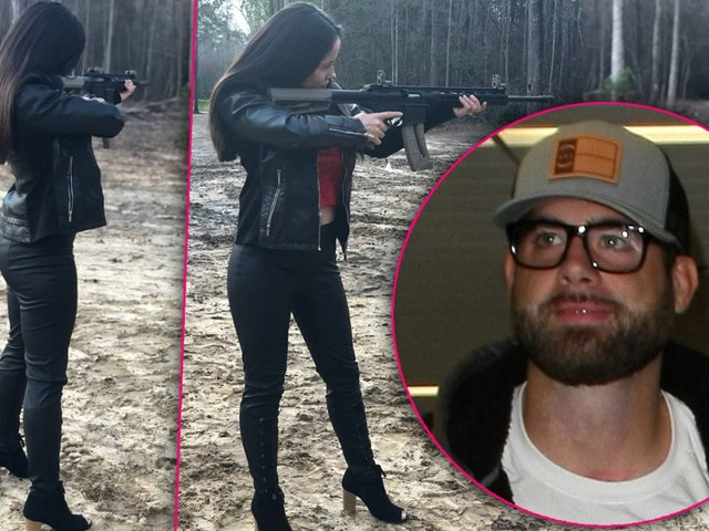 Fans Start Petition To Have Jenelle Evans & David Eason Fired From 'Teen Mom 2'
