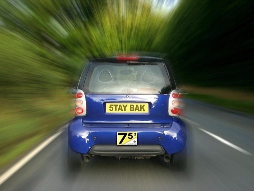 Careless driving on UK roads is going unpunished