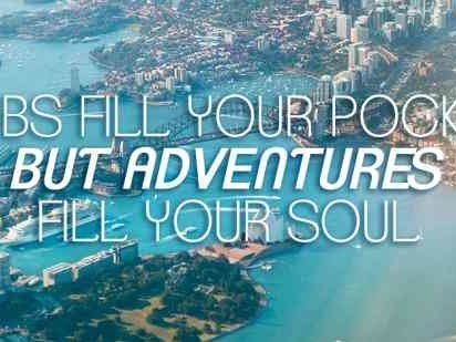15 Travel Quotes To Appease Your Wanderlust & Inspire You To Go On An Adventure