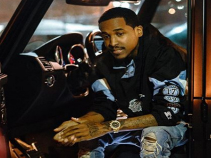 Lil Reese Shot, In Critical Condition, After A Car Chase