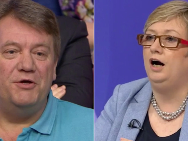 BBC Question Time: Bognor Regis Man Asks What Currency An Independent Scotland Would Adopt