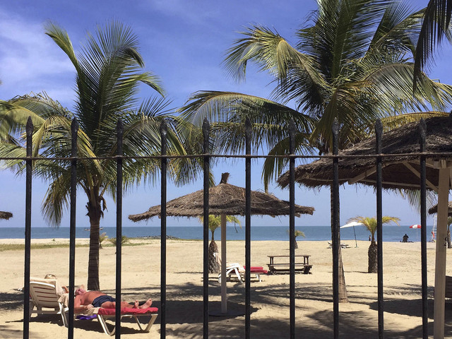 Monarch Holidays  In La Gomera Canary Islands