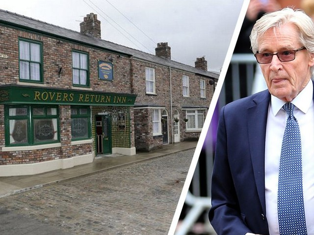 The truth about Coronation Street's Ken Barlow leaving his home