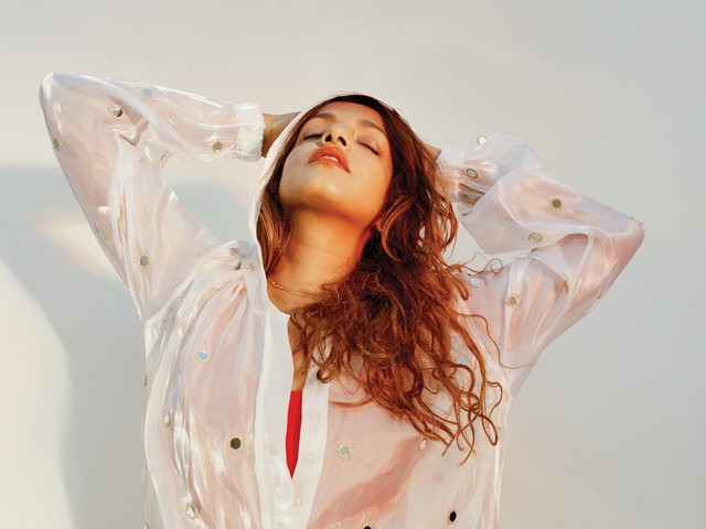 M.I.A.'s documentary is now available on streaming platforms