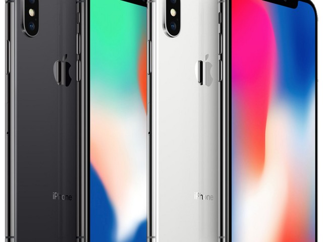 iPhone X Named One of the '25 Best Inventions of 2017' by TIME