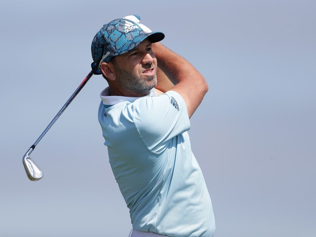 Sergio Garcia was still worried he wouldn't make Europe's Ryder Cup team even after 10 appearances and record point haul