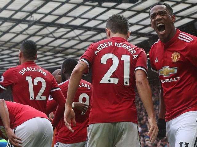 Chelsea vs Manchester United LIVE goal and score updates plus team news latest