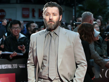 Joel Edgerton wants to 'detonate' reality TV shows