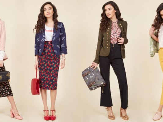 Walmart subsidiary Jet.com to buy ModCloth for less than $75m