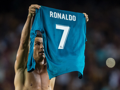 Real Madrid fight back to win without Ronaldo