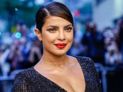 Priyanka Chopra to Speak at the 2019 Women in the World Summit (EXCLUSIVE)