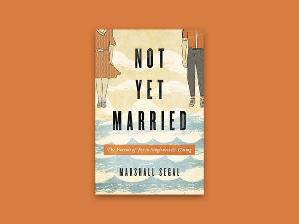 Free eBook: 'Not Yet Married'